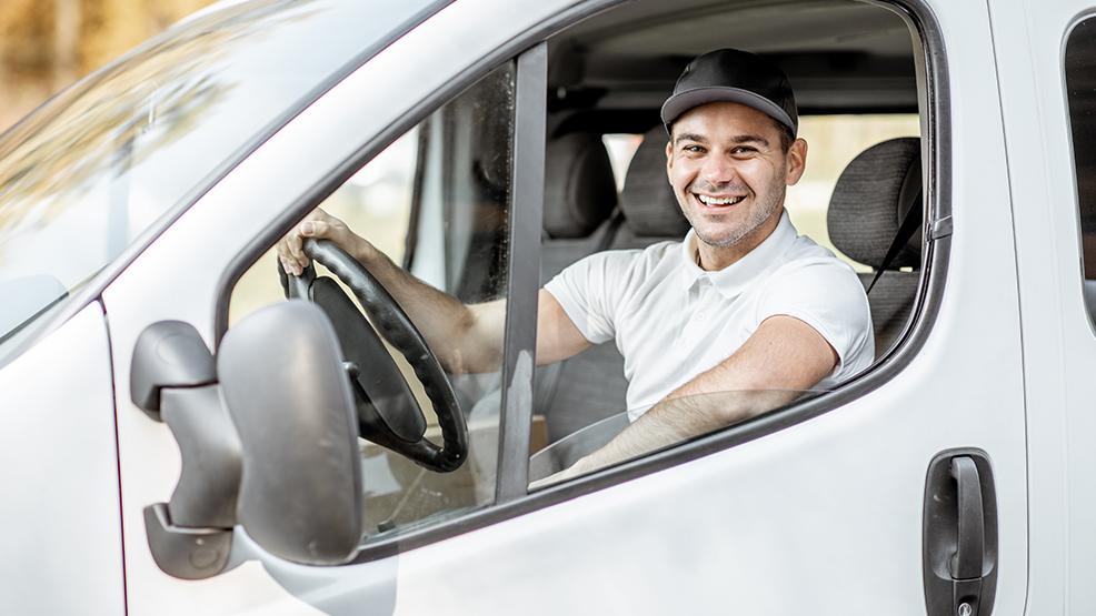 PRACA JAROCIN: Kas-Bud zatrudni kierowcę - Zdjęcie główne