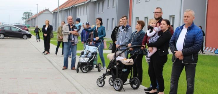 Ponad 1.000 mieszkańców w 366 mieszkaniach czynszowych [WIDEO] - Zdjęcie główne