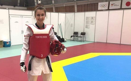 Patrycja Adamkiewicz podsumowała swój olimpijski debiut - Zdjęcie główne