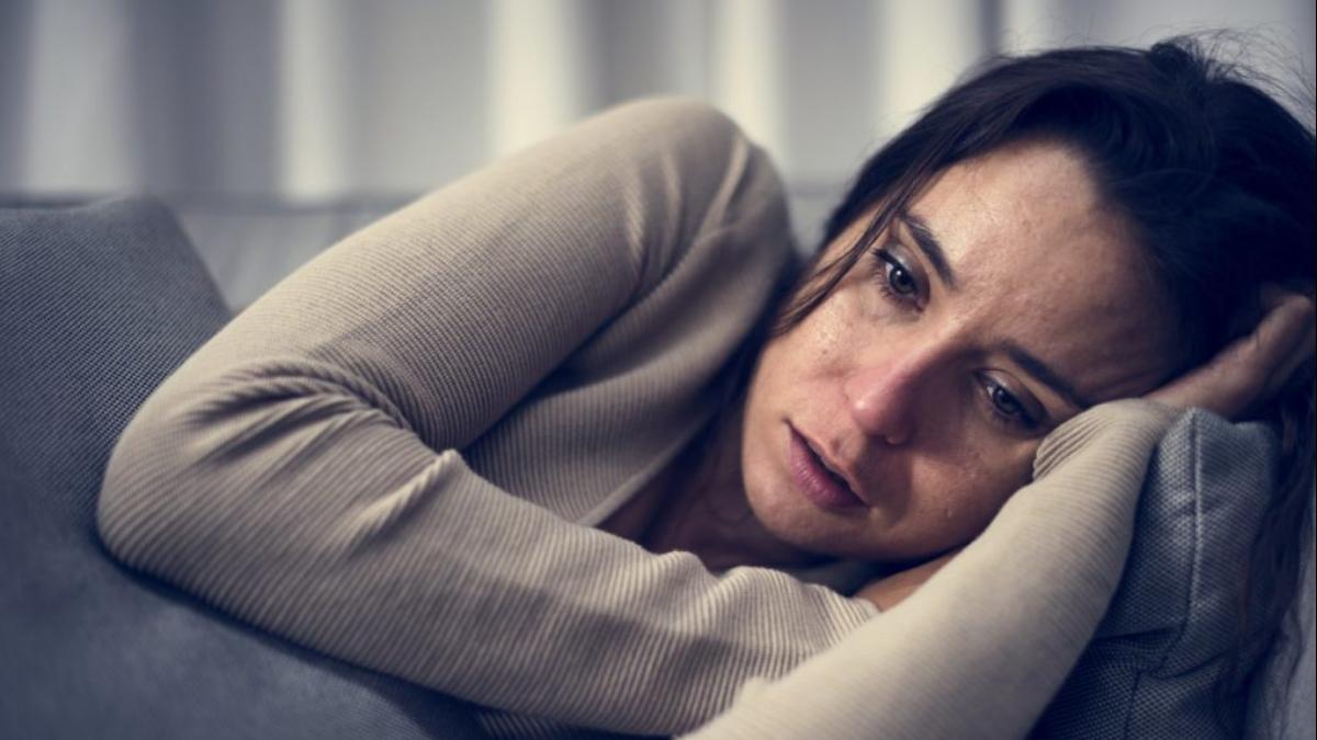 Chorowałam na depresję wiele lat. Mam za sobą próbę samobójczą, 20 lat walki z bulimią oraz współuzależnieniem. Nie poddałam się - Zdjęcie główne