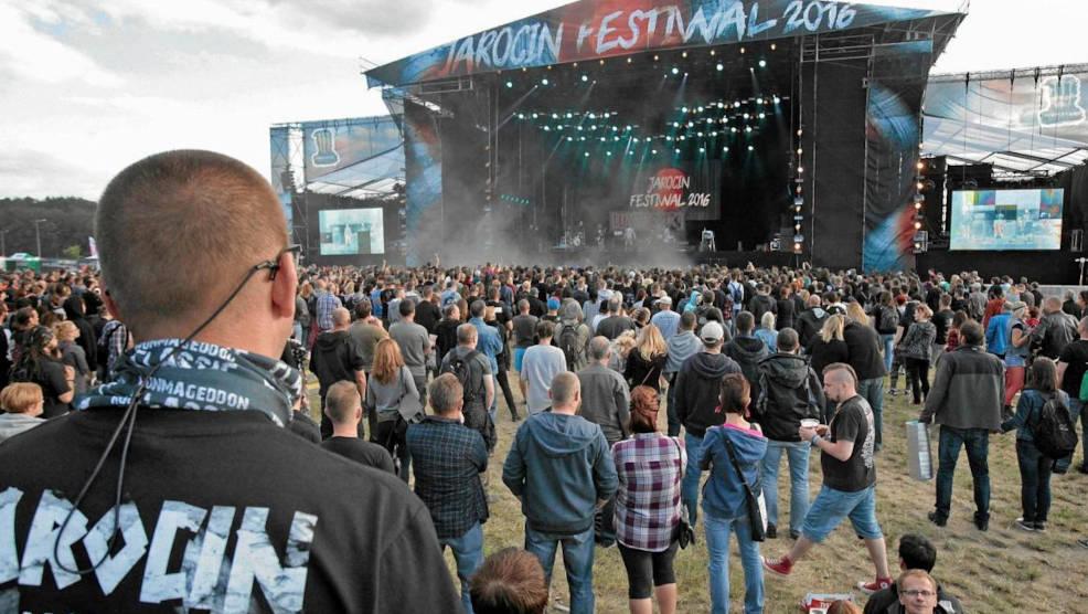 Jarocin Festiwal 2021. Sprzedaż tańszych biletów już się skończyła - Zdjęcie główne