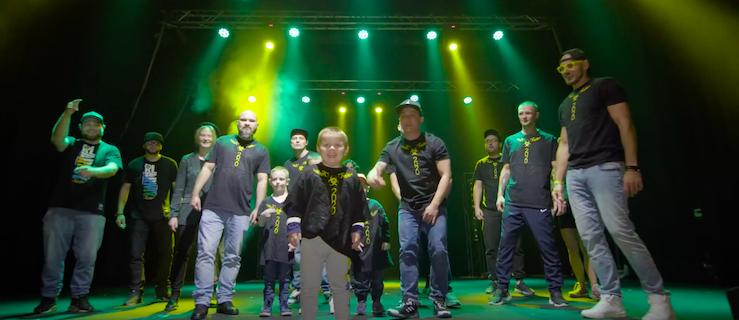 Premiera Rap Lokal 2! Jarocińscy artyści w charytatywnej akcji [WIDEO] - Zdjęcie główne