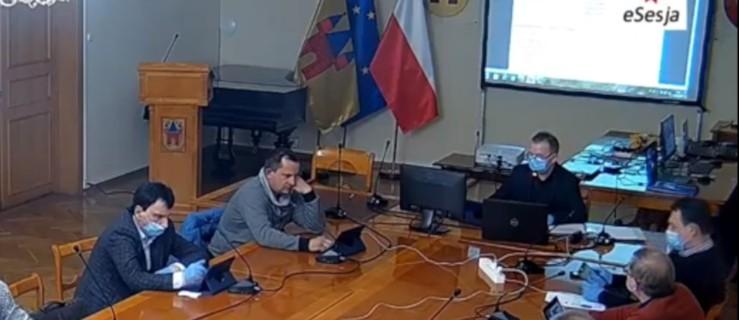 Nowe stawki podatków na posiedzeniu Rady Miejskiej Jarocina - Zdjęcie główne
