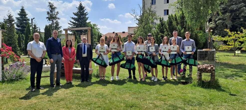 Samorząd powiatu jarocińskiego przyznał nagrody najlepszym sportowcom i trenerom [ZDJĘCIA] - Zdjęcie główne