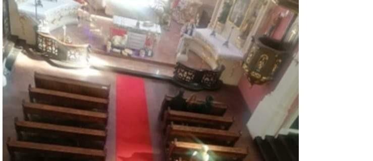 Niedziela bez mszy św.? Biskupi udzielili dyspensy z powodu epidemii. Odwołane nabożeństwa i rekolekcje - Zdjęcie główne