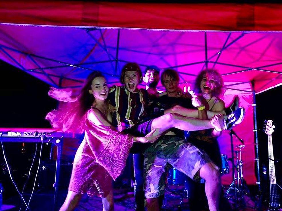 Nowy festiwal. Wódstock rusza w piątek - Zdjęcie główne