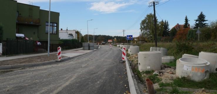 Dziewięć ulic już zrobionych, pozostało jeszcze pięć [ZDJĘCIA] - Zdjęcie główne