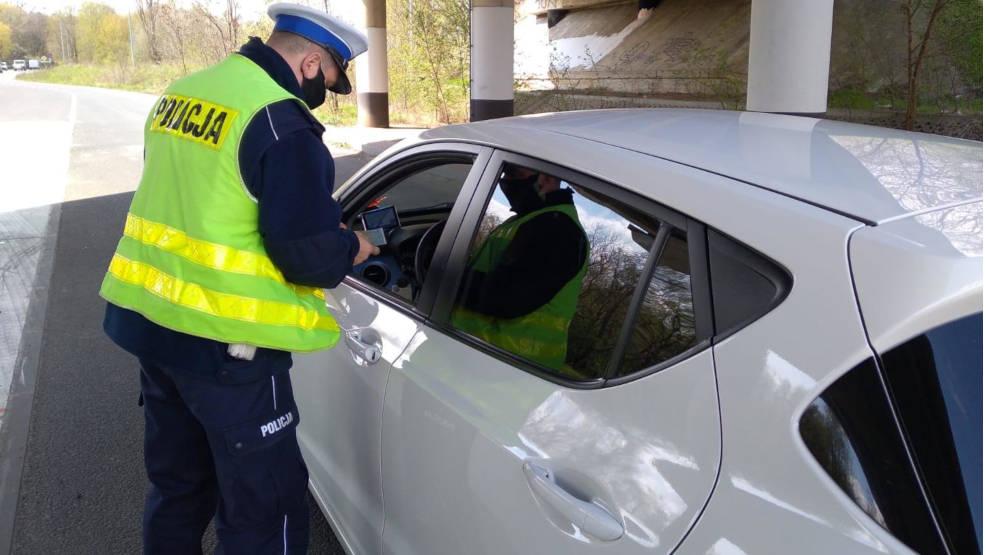 Jarocin. Duża liczba kierowców straciła prawo jazdy za przekroczenie prędkości  - Zdjęcie główne