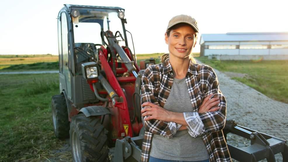 Dołącz do Rady Kobiet w Rolnictwie! - Zdjęcie główne