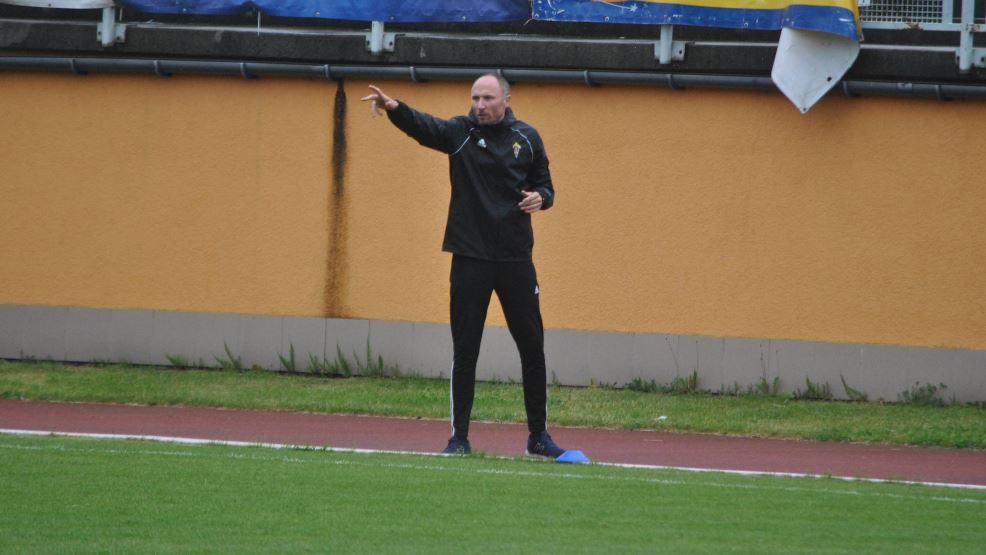Garbarek: Nie zasłużyliśmy na porażkę. Trener Jaroty Jarocin po meczu z Unią Janikowo - Zdjęcie główne