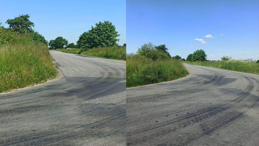 Kierowcy: Zarośnięte pobocza powodują śmiertelne niebezpieczeństwo [ZDJĘCIA] - Zdjęcie główne