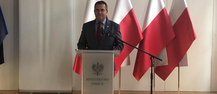 Po co burmistrz Jarocina pojechał do ministerstwa energii? Sprawa ma związek ze spółką  - Zdjęcie główne