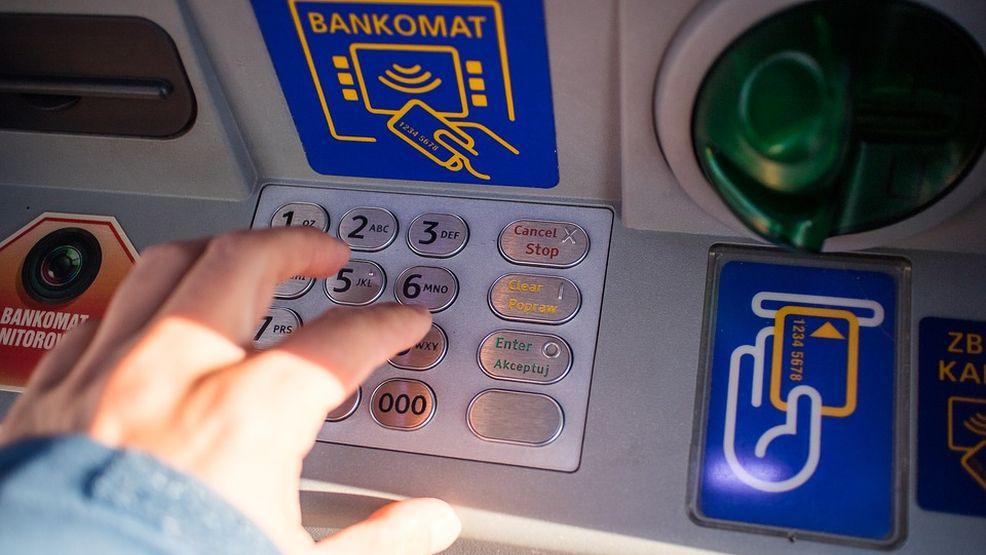 Raport bankomatowy. Zobacz gdzie znajdziesz działające bankomaty w Jarocinie - Zdjęcie główne