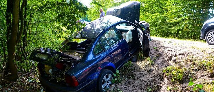 Policja ujawnia wyniki badań kierowcy, który doprowadził do śmiertelnego wypadku   - Zdjęcie główne