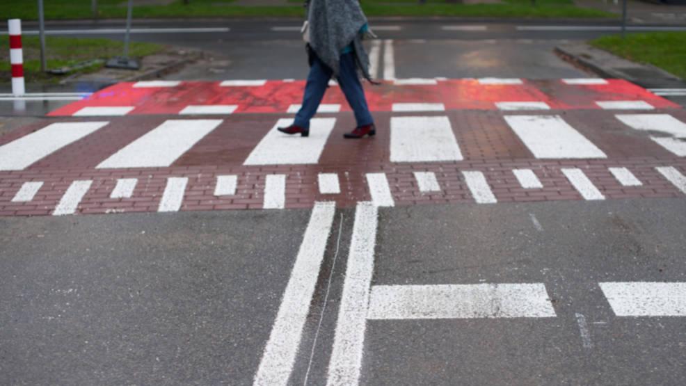 Złożyli 7 wniosków o dofinansowanie na bezpieczne przejścia dla pieszych  - Zdjęcie główne