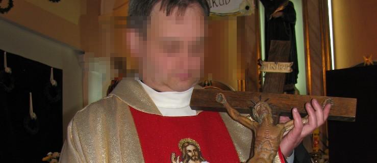 Prokuratura postawiła zarzuty księdzu podejrzanemu o pedofilię. Były proboszcz z Lubini Małej stanie przed sądem - Zdjęcie główne