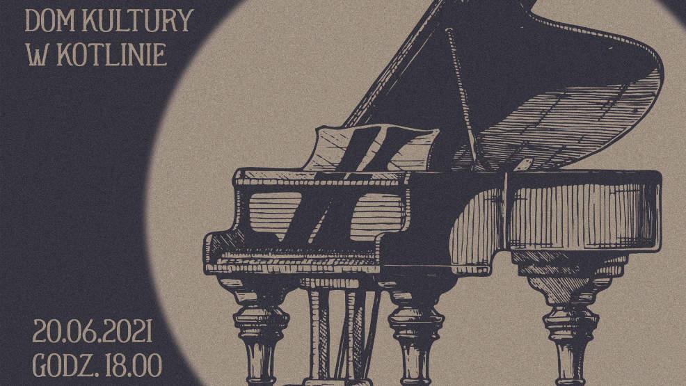 W Kotlinie otworzą... fortepian - Zdjęcie główne