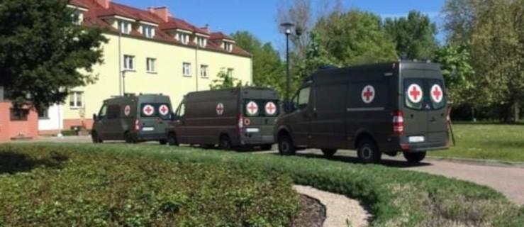 Wojsko w kotlińskim DPS-ie. Czy jest się czym niepokoić? [ZDJĘCIA] - Zdjęcie główne