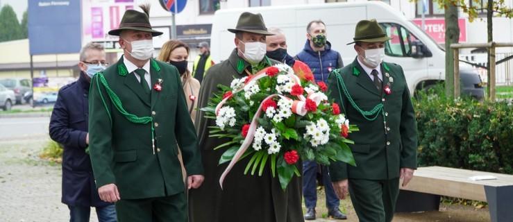 Po raz pierwszy od lat nie było obchodów Święta Niepodległości i Dni Patrona Miasta [GALERIA] - Zdjęcie główne