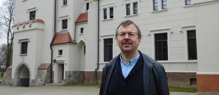 Kim jest Marcin Szeląg? Dyrektor Muzeum Regionalnego w Jarocinie nie tylko o sobie - Zdjęcie główne