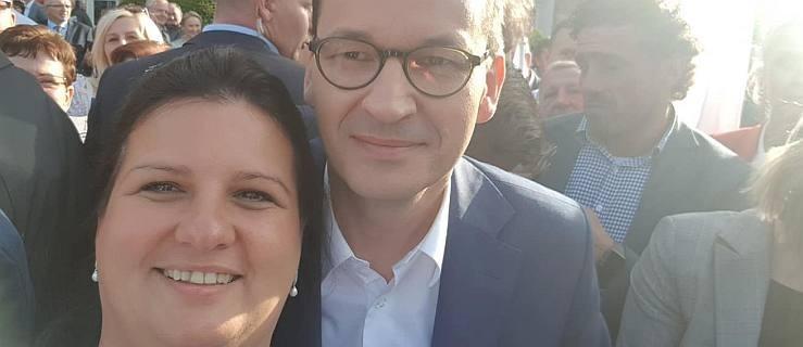 Lidia Czechak kandydatką na wojewodę wielkopolskiego? Są takie medialne spekulacje  - Zdjęcie główne