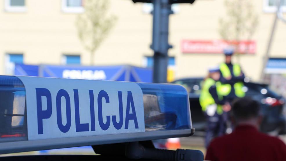 """Jarocin. Policja prowadzi działania """"Niechronieni uczestnicy ruchu drogowego""""    - Zdjęcie główne"""