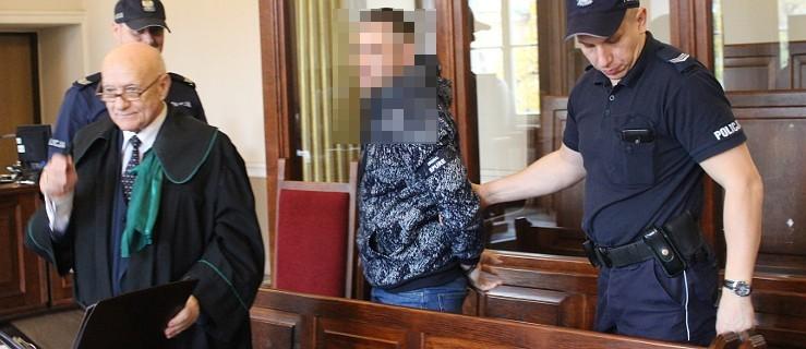Zabił ze szczególnym okrucieństwem. 25 lat spędzi w więzieniu - Zdjęcie główne