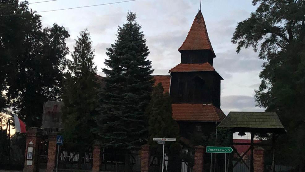 Gmina dała 120 tys. zł na remont kościoła. Nie wszystkim się to podoba - Zdjęcie główne