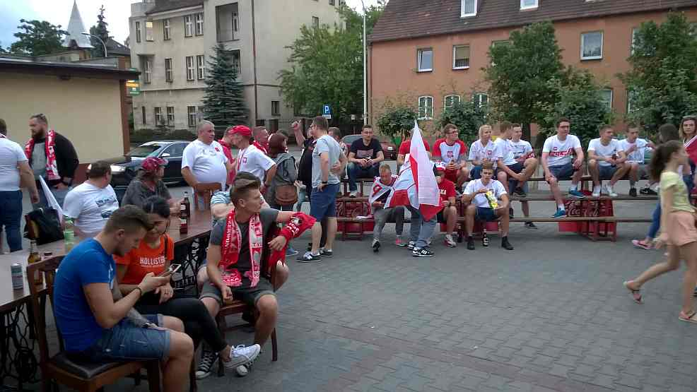 Gdzie w Jarocinie i okolicy będzie można obejrzeć mecze EURO 2020? Czy powstaną strefy kibica? Sprawdziliśmy  - Zdjęcie główne