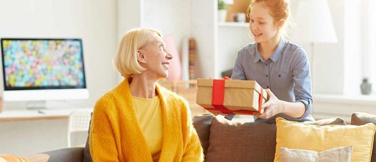 Co kupić na prezent na święta dla Mamy? - Zdjęcie główne