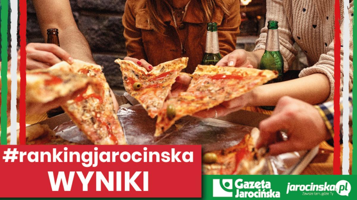 Najlepsza pizza w Jarocinie - wiemy, kto zgarnął nagrody!  - Zdjęcie główne
