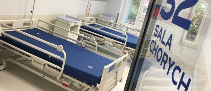 Jarociński szpital znowu będzie leczył chorych z powodu koronawirusa - Zdjęcie główne