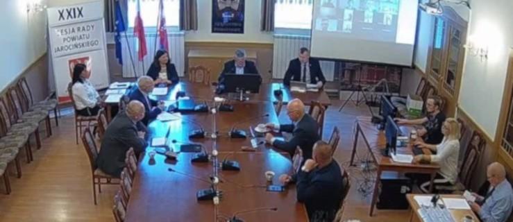 Radni powiatu jarocińskiego będą obradować nad budżetem na 2021 rok - Zdjęcie główne