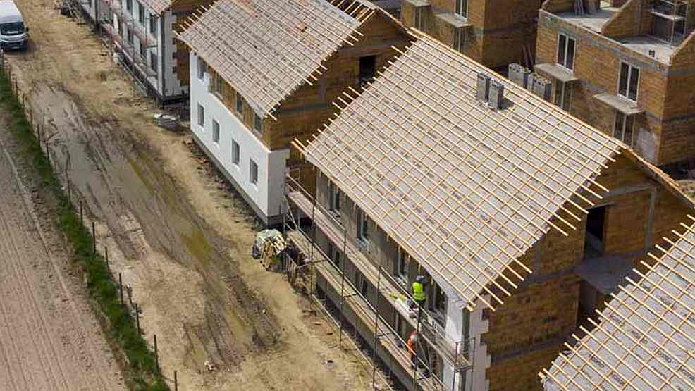 Jarociński boom budowlany - ile i co budujemy, jakie są ceny i co na to fachowcy? - Zdjęcie główne
