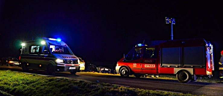 Kobieta potrącona na przejściu dla pieszych  - Zdjęcie główne