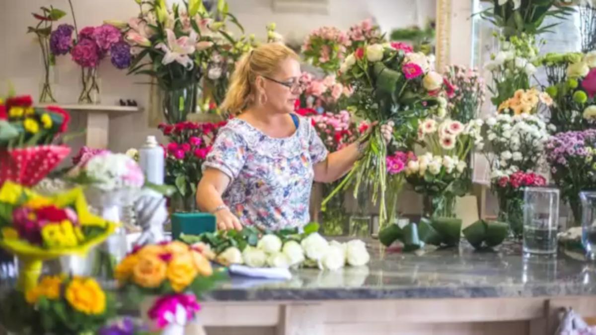 RANKING. Najlepsza kwiaciarnia w powiecie jarocińskim - wybór należy do WAS  - Zdjęcie główne