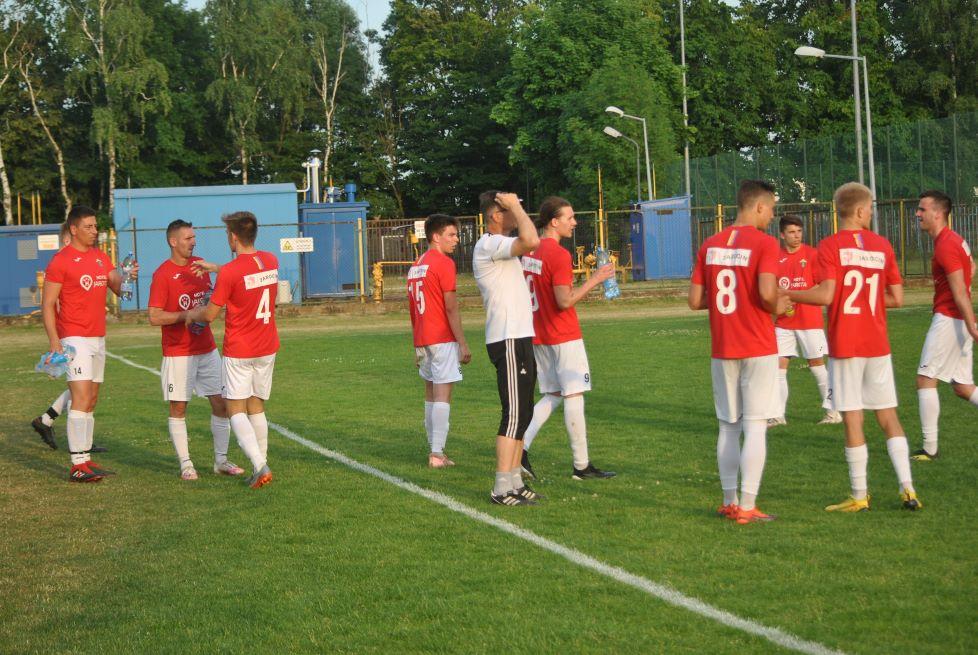Rezerwy Jaroty nie zagrają w V lidze  - Zdjęcie główne
