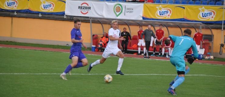 III liga: Jarota Jarocin przegrała z Unią Janikowo - Zdjęcie główne