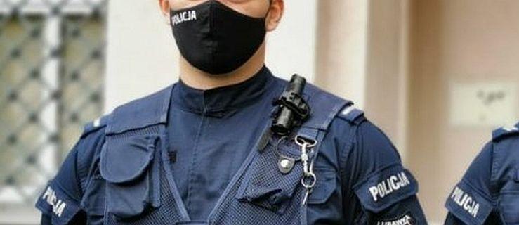 Jarocińscy policjanci zakażeni koronawirusem - Zdjęcie główne