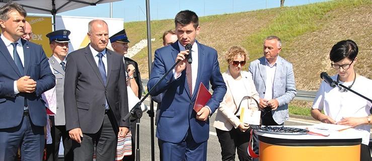 Obwodnica Jarocina otwarta: To wielki dzień w historii miasta [WIDEO] - Zdjęcie główne