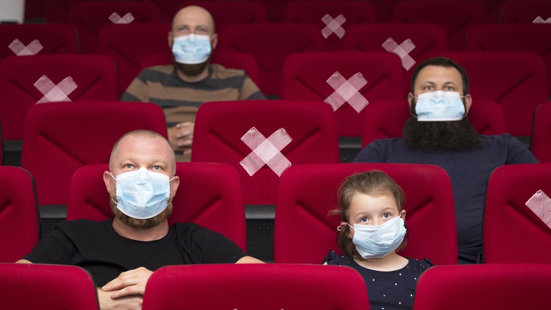Od dziś wolno otwierać kina, jednak nie wszystkie ruszą. Co z kinem Echo w Jarocinie?  - Zdjęcie główne