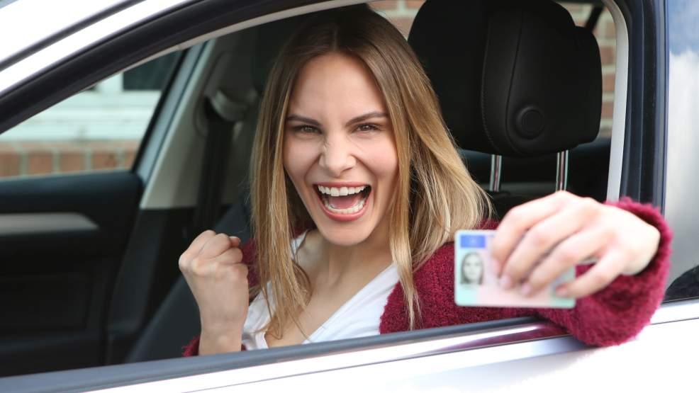 Najpopularniejsza szkoła jazdy w Jarocinie - wiemy, kto wygrał! Ranking jarociński  - Zdjęcie główne