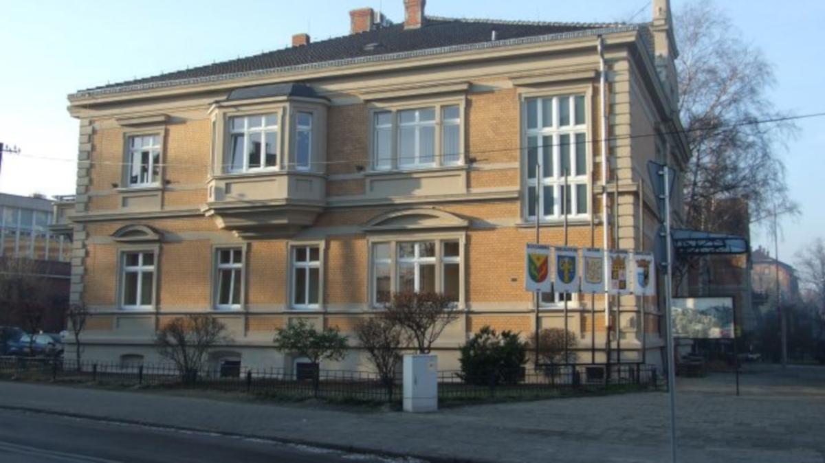Załoga jarocińskiego magistratu zdziesiątkowana koronawirusem  - Zdjęcie główne