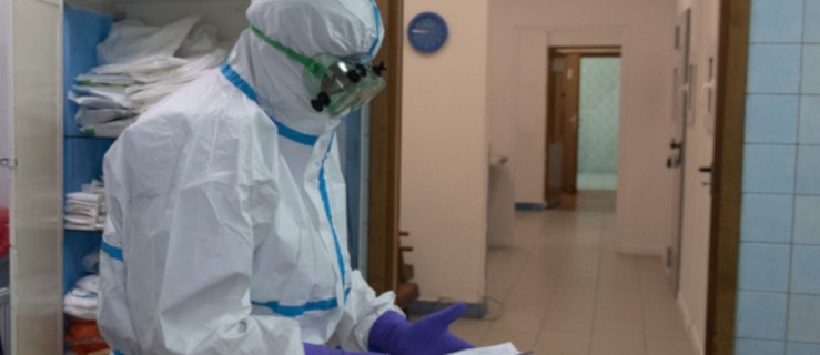 Koronawirus w kotlińskim DPS-ie. Są wstępne wyniki testów  - Zdjęcie główne