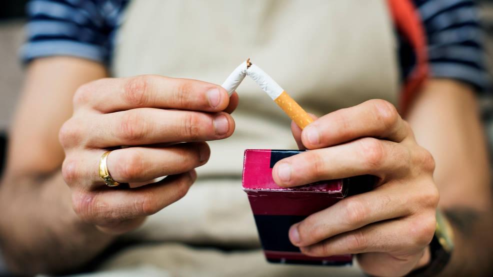 """Światowy Dzień Bez Tytoniu 2021 - """"Deklaruję - nie palę!"""" - Zdjęcie główne"""