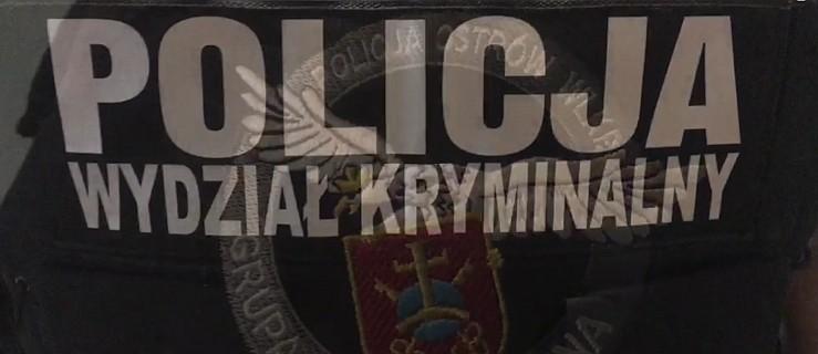 Jarocińscy policjanci zatrzymali poszukiwanego listem gończym  - Zdjęcie główne