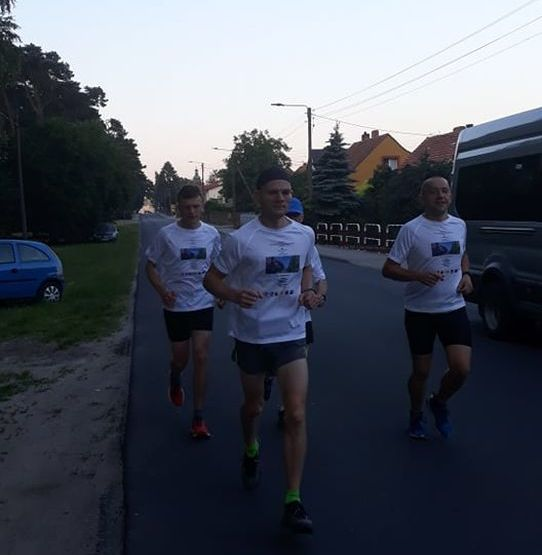 Z Żerkowa pokonają 70 kilometrów z okazji 150-lecia banku [ZDJĘCIA]  - Zdjęcie główne