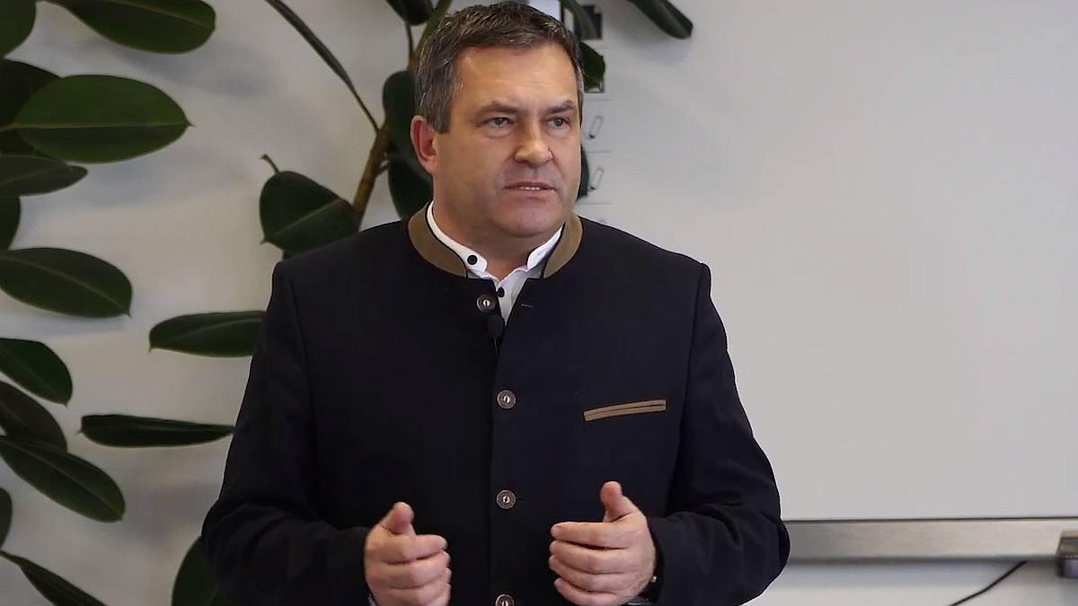 """Gmina Jarocin oczami burmistrza - """"dobra energia napędza rozwój"""" - Zdjęcie główne"""