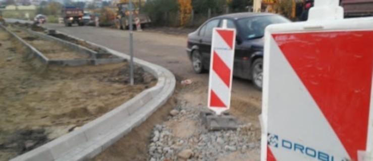 Drogi, ścieżki, chodniki po nowemu - gdzie i kiedy? - Zdjęcie główne