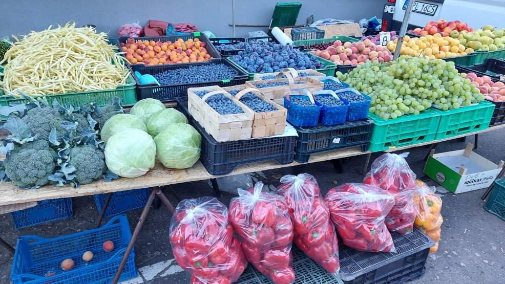 Sezon na przetwory rozpoczęty. Sprawdź, ile dzisiaj zapłacisz za świeże owoce i warzywa - Zdjęcie główne